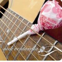Free Live Music: Nick Venturella