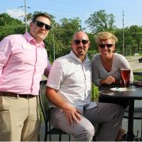Business After Four: Great Dane Fitchburg