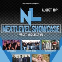 Next Level Showcase-Park St. Music Fest