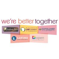 We're Better Together - Joint Networking