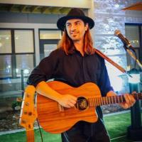 Free Live Music: Ethan Keller