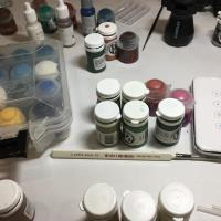 Miniature Painting Day