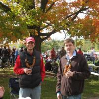 Quivey's Grove  Annual Beer Fest