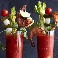 Wisconsin's Best Bloody Mary Fest