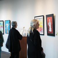 Promega Fall Art Showcase