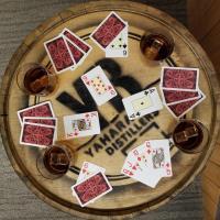 Euchre Tournament at Yahara Bay Distillers