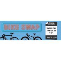 2020 Brazen Dropouts Bike Swap Meet