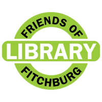 Fitchburg Library Used Book Sale