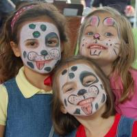 Kids Fest At The Fitchburg Farmers Market