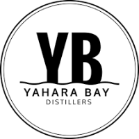 Jake Larson at Yahara Bay Distillers