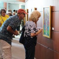 Promega 2020 Spring Art Showcase