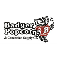 Badger Popcorn.
