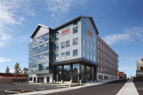 Duluth Trading Company corporate headquarters