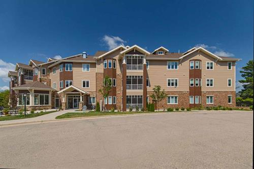 Glen Wood Heights Condominium Homes