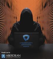 October Cybersecurity Webinar Series: Application / Web Security