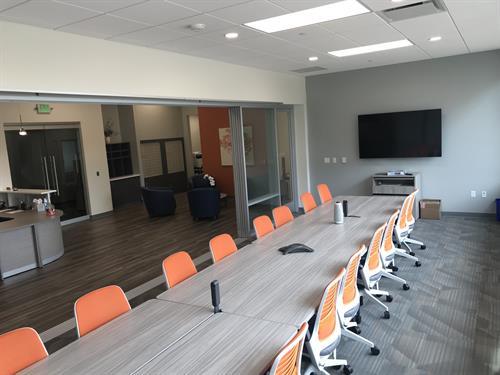Mendota Meeting Room