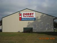 Derby Fire & Safety - Brooks