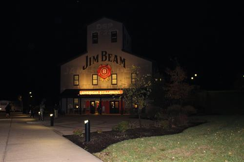 Holiday Culinary Experience - Jim Beam