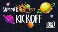 SummerQuest Kickoff Festival