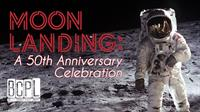 Moon Landing: A 50th Anniversary Celebration