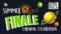 SummerQuest Finale: Carnival Celebration