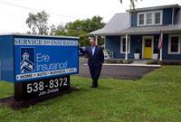 Service 1st Insurance / Erie