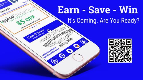 Earn - Win - Save!