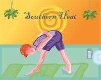 Southern Heat Yoga Class