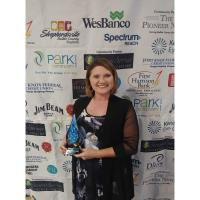 Traci Gould Honored as Bullitt County Chamber of Commerce Citizen of the Year