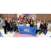 Freedom Elementary School Recognized as a Model Professional Learning Community at work