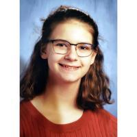 Bullitt East High School junior Hannah Woodson for earning a perfect composite score of 36 on the AC
