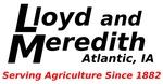 Lloyd & Meredith