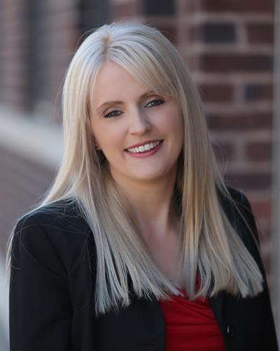 Christina Bateman, Realtor