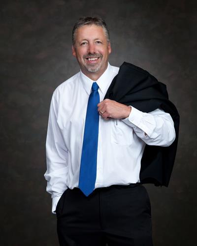 Dave Knudsen, Broker Associate