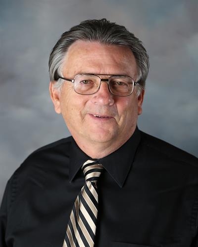 Randy Larsen, Broker Associate