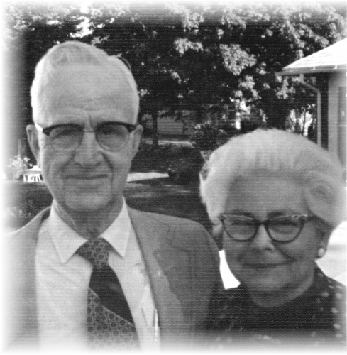 Burdette & Martha Roland ~ A Legacy to Follow