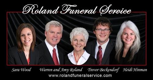 Preplanning - Celebrations of Life - Funerals - Memorial Services - Cremations - Grief Support