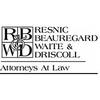 Resnic, Beauregard, Waite & Driscoll