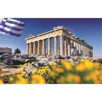 Chamber Trip 2021 : GREECE - Land of Gods and Heroes - 10/30-11/7