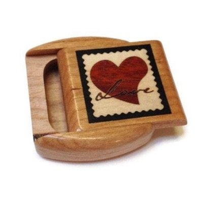 Beautiful Hand-Crafted Boxes by Local Artisans