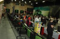 Fun at The Taste of Chamber 2014 @ The Works