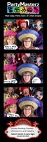 Photo Booth fun at The Taste of Chamber 2014 @ The Works