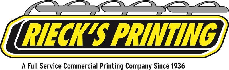 Rieck's Printing