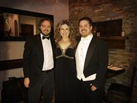 "2016 ""Opera Night"" at Salute Ristorante"