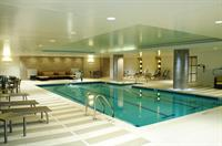 Indoor Heated Pool Area