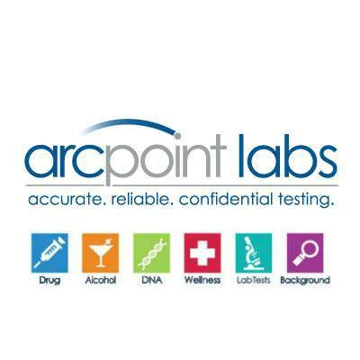 ARCpoint Labs of Reading, PA