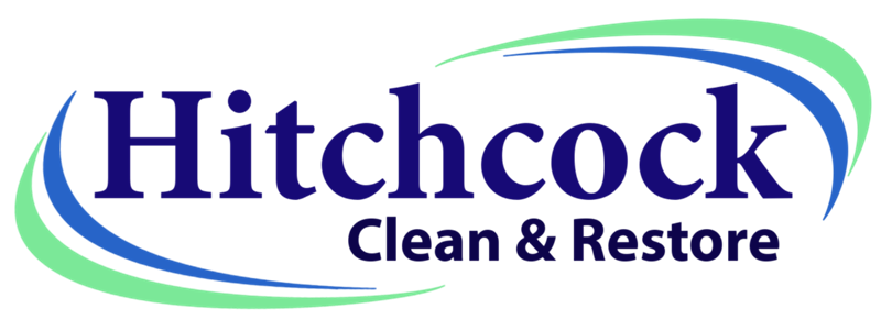 Hitchcock Clean and Restore