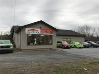 SERPRO business location at 1612 East Main Street, Douglasville PA 19518