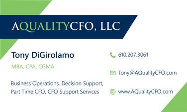 AqualityCFO, LLC