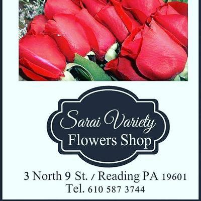 Sarai Variety Flower Shop | Florists - Greater Reading Chamber Alliance